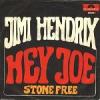 Jimi HendrixHey Joe