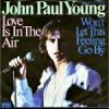 John Paul YoungLove Is In The Air