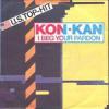 Kon KanI Beg Your Pardon