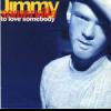 Jimmy SomervilleTo Love Somebody