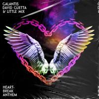 Galantis, David Guetta & Little Mix