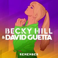 Becky Hill & David GuettaRemember